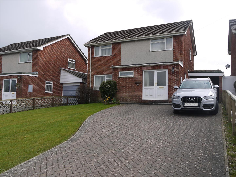 Winch Lane, Haverfordwest, SA61